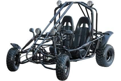 Coleman Powersports Go Kart