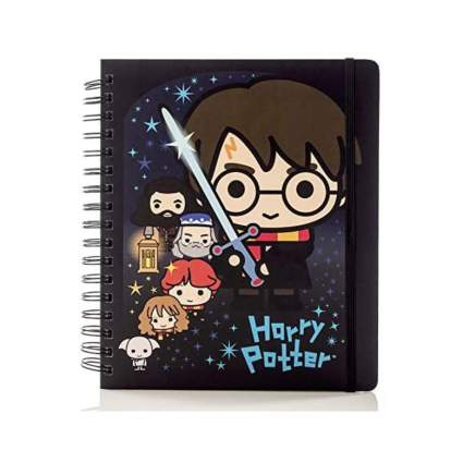 Conquest Journals Limited Edition Harry Potter