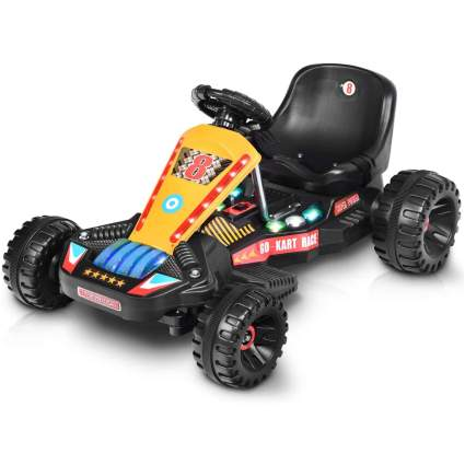 Costzon Electric Go Cart