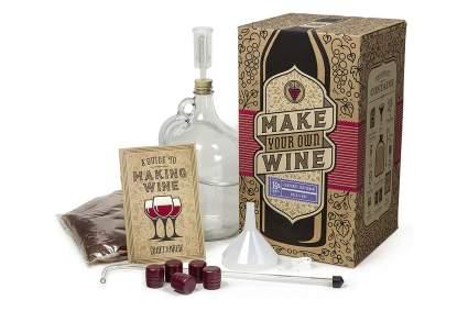 Craft A Brew Wine Kit