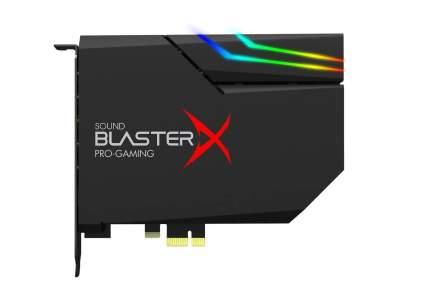 Creative Sound BlasterX AE-5 sound card