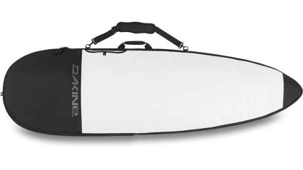 Dakine Daylight Thruster Bag - White