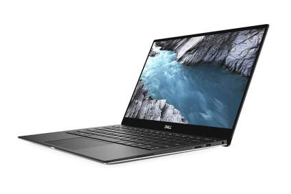 Dell XPS 13 9380 laptop for high school students