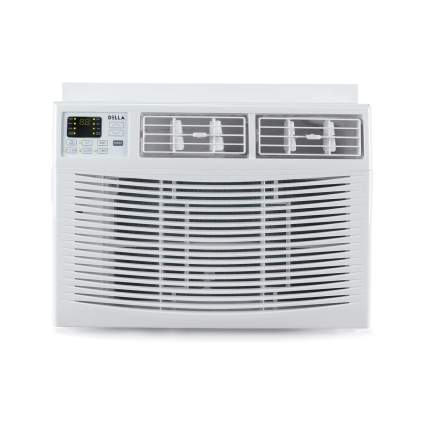 Della Energy Star Efficient Window Air Conditioners With Digital Display with Remote