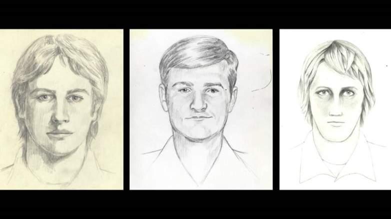Composite East Area Rapist