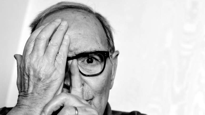 Ennio Morricone Dead