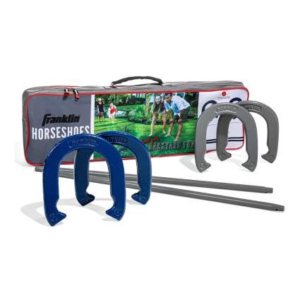 Franklin Sports Horseshoes Set