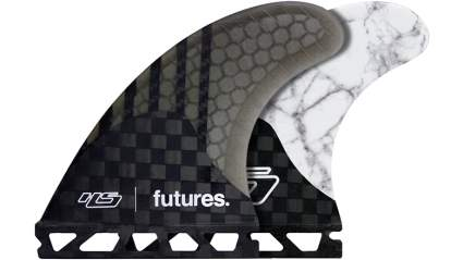 Futures Fins - HS2 Haydenshapes Generation Series