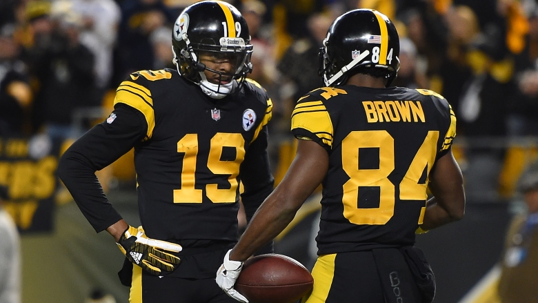 Antonio-Brown-Smith-Schuster