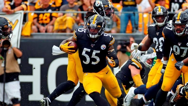 Devin-Bush-Steelers