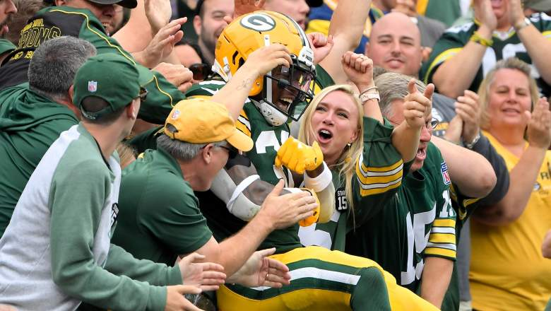 Packers COVID-19 Lambeau Plans