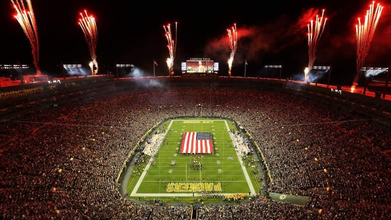 Packers 2024 Draft Bid