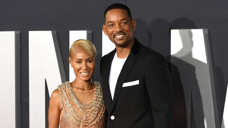 Will Smith Jada Pinkett Smith Open Relationship