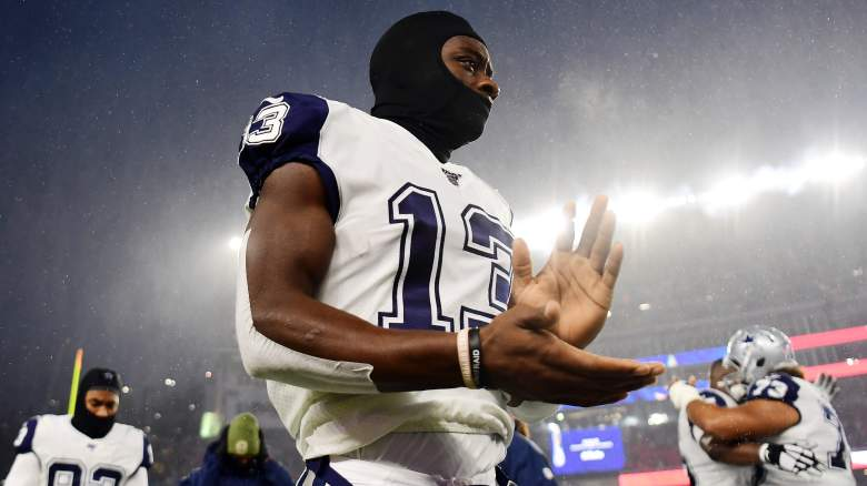 Cowboys Players React to NFL Banning Jersey Swaps for 2020 Season