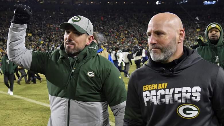 Packers Claim JLovett