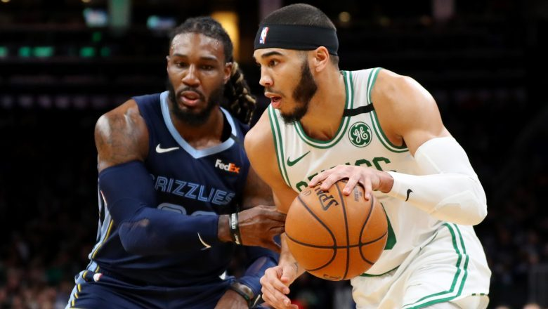 Celtics' Jayson Tatum believes he's the best player every night he steps on the court