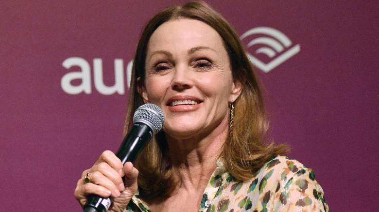 """Belinda Carlisle of The Go-Go's attends the """"Music and Storytelling"""" panel hosted by the Los Angeles Times at The Audible Speakeasy during the 2020 Sundance Film Festival"""