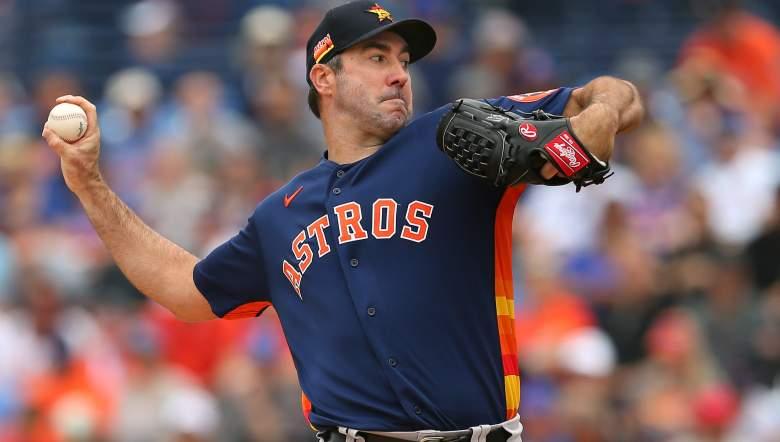 Houston Astros 2020 season preview
