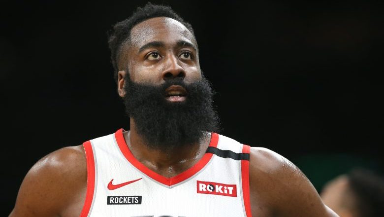 James Harden Appears to Make Championship Guarantee