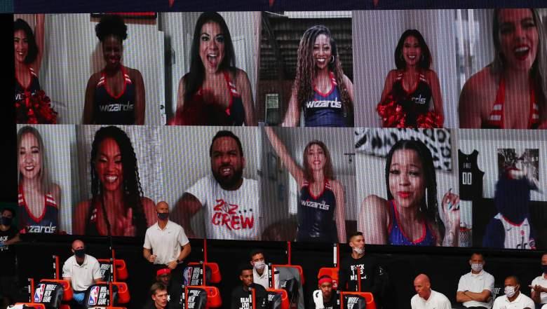 How to Be NBA Virtual Fan