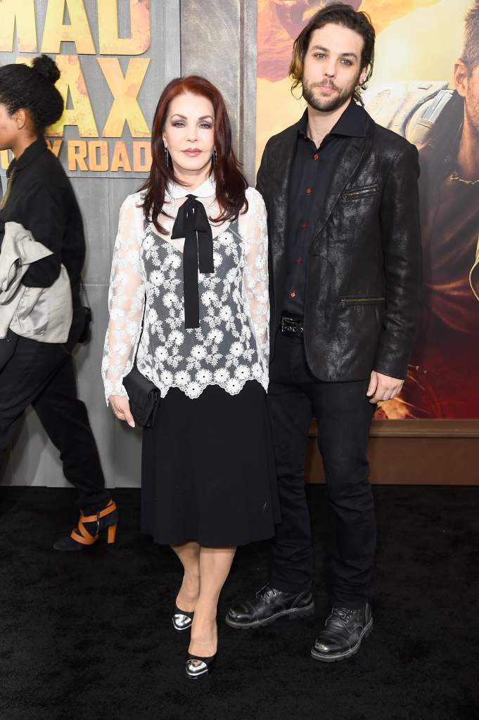 Priscilla Presley S Family Kids 5 Fast Facts You Need To Know