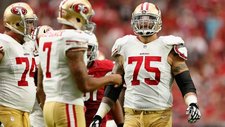 Alex Boone looks to end retirement, are Giants the perfect landing spot?