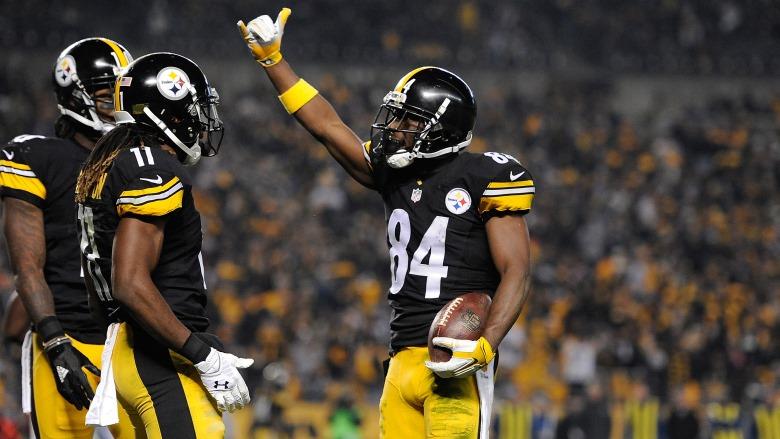 Steelers-wide-receivers