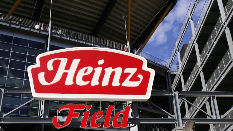 Heinz-Field