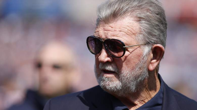 Mike Ditka Bears kneeling comments