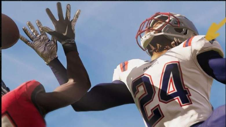 Madden 21 Ratings Complete Guide For Patriots Players Heavy Com