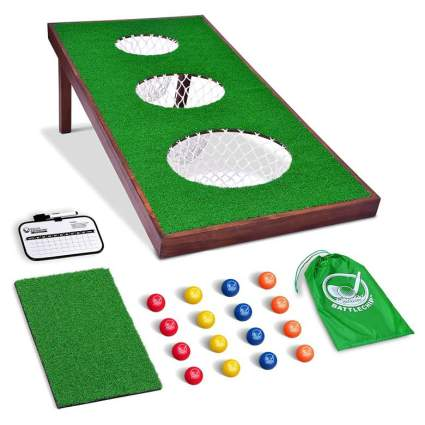GoSports BattleChip PRO Golf Game