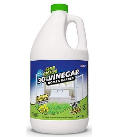 Green Gobler Vinegar