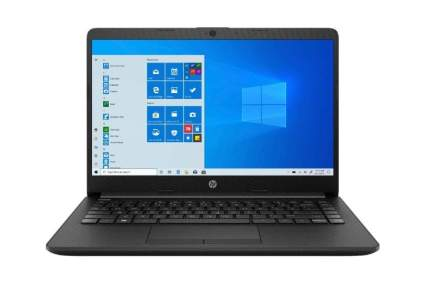HP Business Laptop