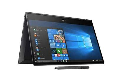 HP Envy x360 laptop for high school strudents
