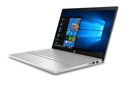 HP Pavilion 14 laptop for high school students