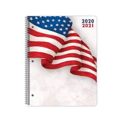 High School Student Planner 2020-2021