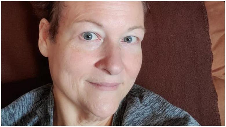 Janine Mueller, My 600-lb Life