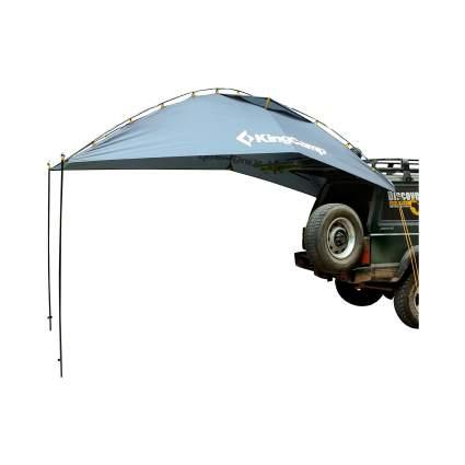 KingCamp Awning Sun Shelter SUV Tent
