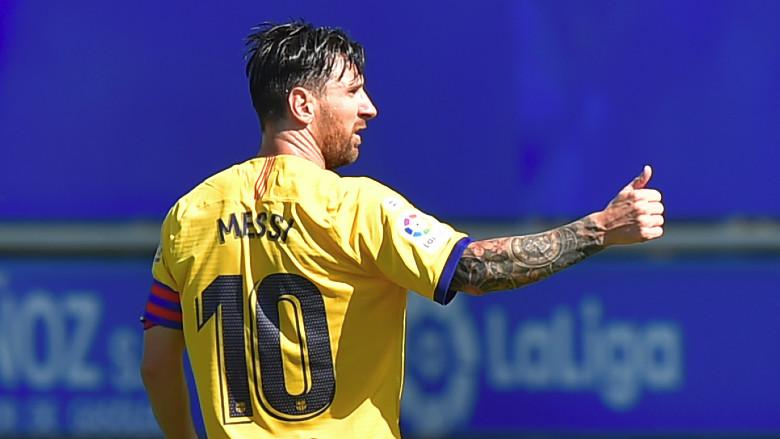 2019 Copa America: Colombia stun Lionel Messi's Argentina 2-0  |Lionel Messi
