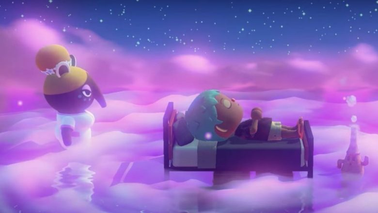 Luna & The Dream Suite Are Coming to Animal Crossing: New Horizons |  Heavy.com