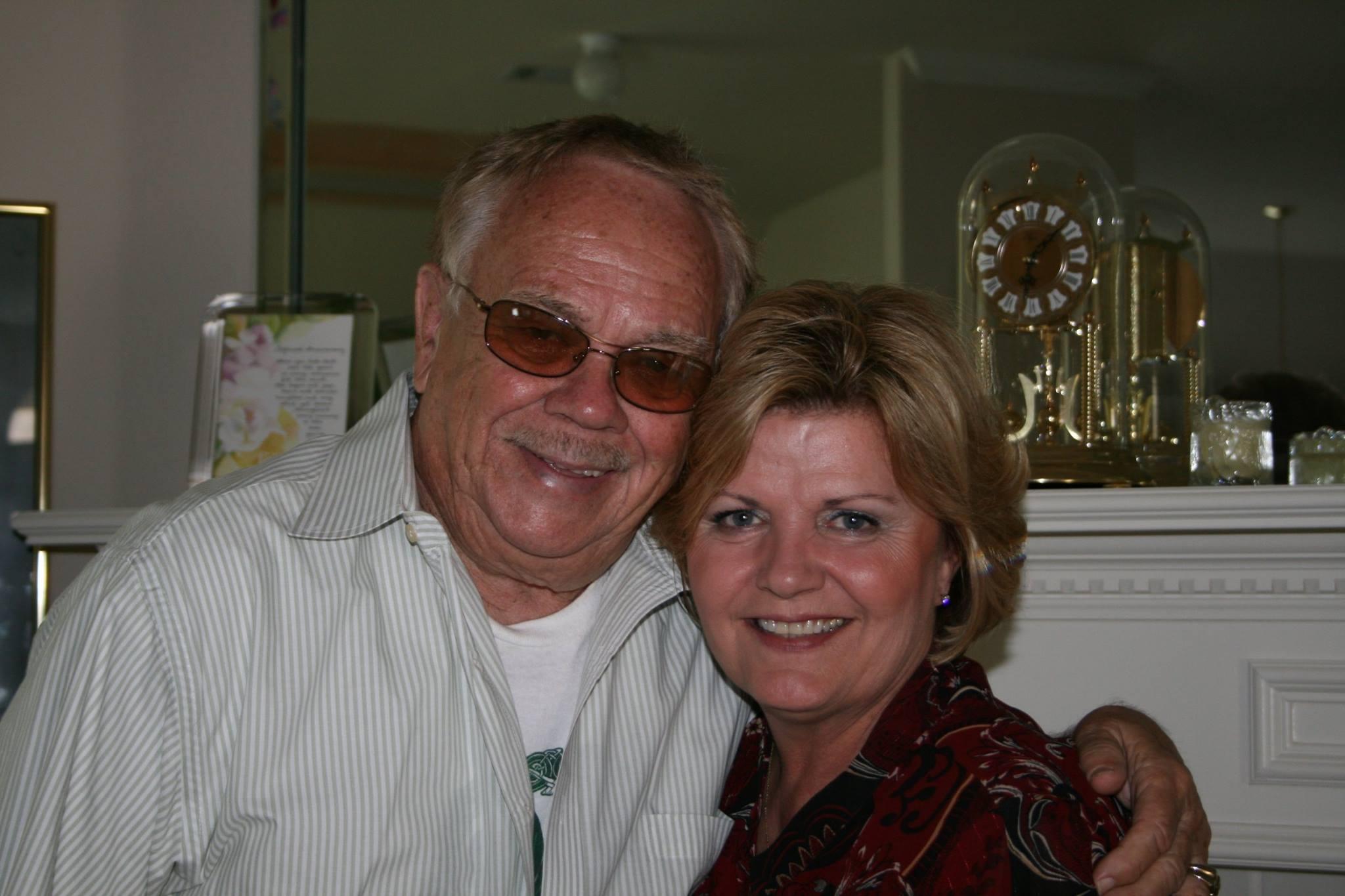Bill Mack Wife Cynthia