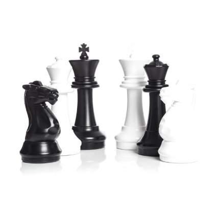 MegaChess Large Premium Chess Set
