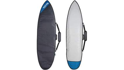 Neolife Surfboard Bag Day Surfboard Cover Wear-Resistant and Lightweight - Size 6'0, 6'6, 7'0