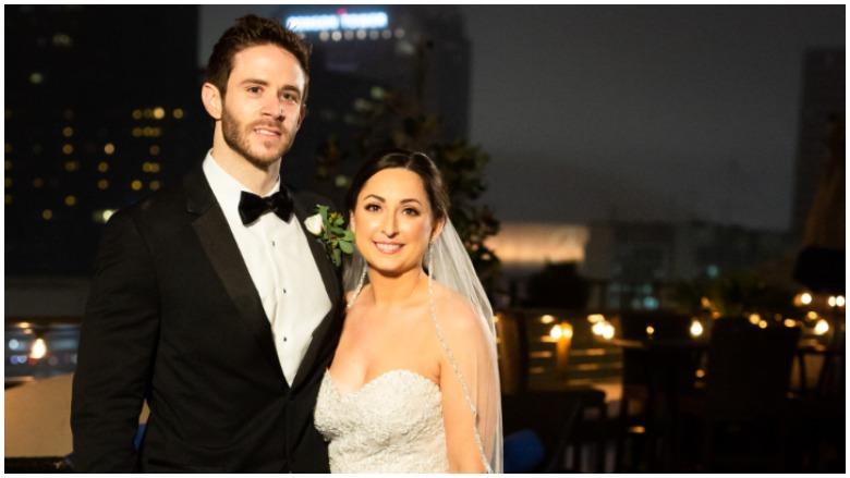 Olivia and Brett, MAFS, Married at First Sight