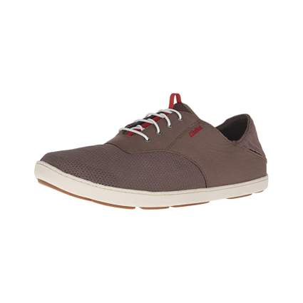 OluKai Men's Nohea Moku No Tie Shoes