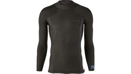 Patagonia R1 Lite Yulex Long-Sleeve Top - Men's