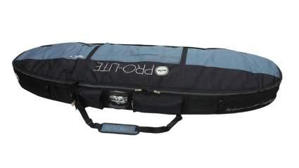 Pro-Lite Finless Coffin Surfboard Travel Bag Double/Triple (2-3 Boards)
