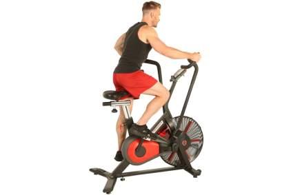 best air bike