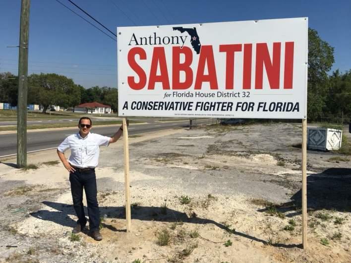 Anthony Sabatini