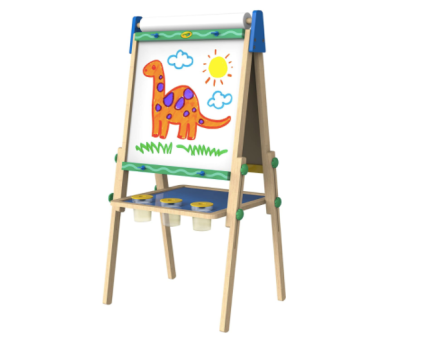 Crayola Kids Wooden Easel
